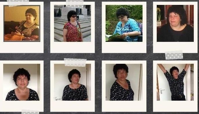 marisa collage
