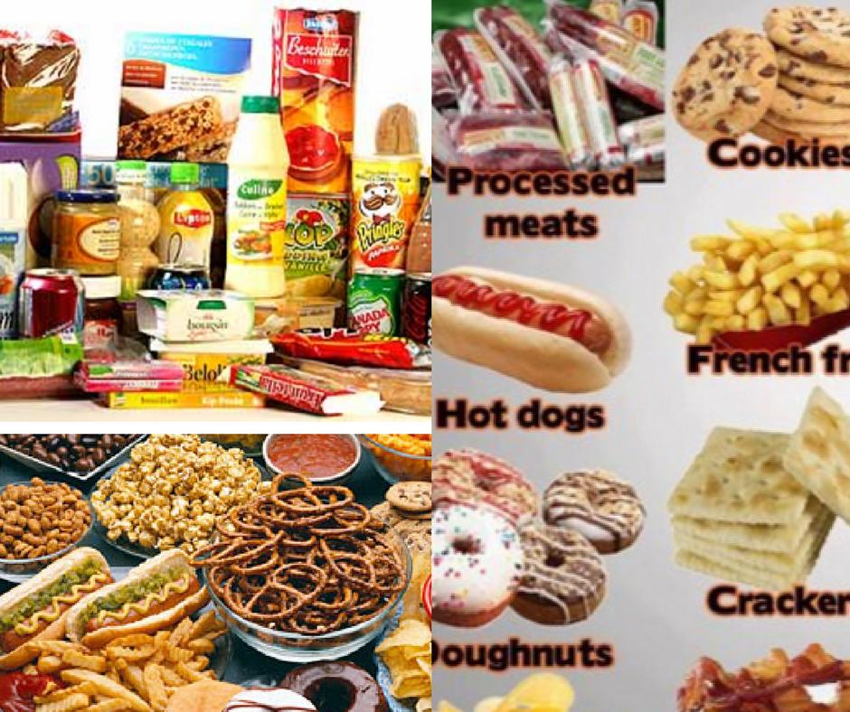 Voeding oorzaak van overgewicht