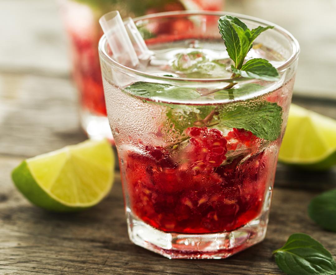 cocktail calorie arm